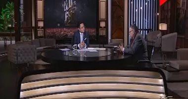 """مختار نوح لـ """"خالد أبو بكر """" : 30% من أعضاء هيئة التدريس بالأزهر """"إخوان"""".. فيديو"""