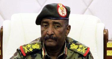 رئيس مجلس السيادة السودانى يتلقى اتصالاُ من رئيس وزراء أثيوبيا