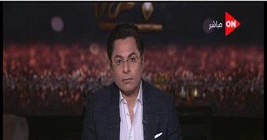 """خالد أبو بكر يوجه رسالته للنائب العام.. ويطالب بضوابط ملزمة للتعامل مع """"كورونا"""""""
