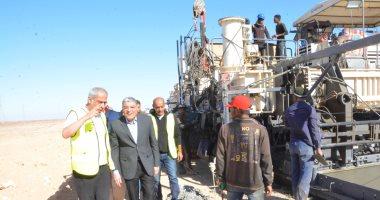 استصلاح 181 ألف فدان وتكرير 900 ألف طن سكر بمصنع القناة للبنجر