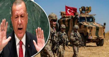 العربية: تركيا تستعد لنقل فصائل موالية لها من عفرين إلى ليبيا