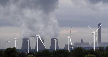 انبعاثات الكربون فى المملكة المتحدة تنخفض بمقدار الثلث خلال عقد