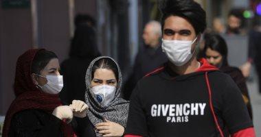 حسن روحانى يعلن تفشى فيروس كورونا بكل أقاليم إيران