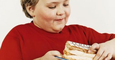 Your child is suffering from obesity? .. Behavioral therapy is the solution
