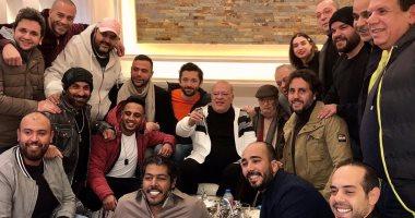"""""""مادام الدنيا ماهيش دايمة"""".. نصيحة صلاح عبد الله للعمل الطيب × جملة"""