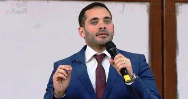 محمد وحيد: قطار ما بعد كورونا لن ينتظر أحدا.. وكل شاب لا يستعد الآن سيندم غدا