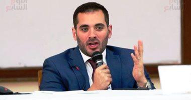 محمد وحيد: أدعو كل مجتمع الأعمال إلى التكاتف لتحقيق حلم الـ100 مليار دولار صادرات