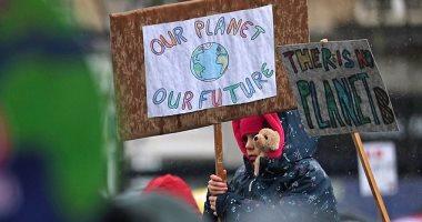 واحد من كل 5 أطفال فى بريطانيا يحلمون بكوابيس حول أزمة تغير المناخ