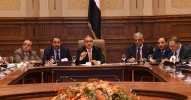 """مطالب خلال اجتماع """"محلية النواب"""" بترسيم الحدود بين المحافظات"""