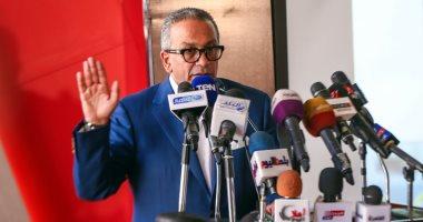 عمرو الجنايني: المباراة الواحدة بالفار تكلفنا 3 آلاف دولار