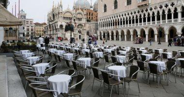إيطاليا تسجل ارتفاع ملحوظا فى الوفيات جراء الإصابة بكورونا