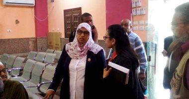 محافظ أسوان يكلف لجنة لمتابعة تقديم الخدمات الجماهيرية للمواطنين