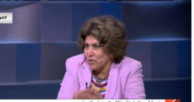 فريدة الشوباشى: المقاول الهارب محمد على يعمل فى سوق للنخاسة ولا يسعى إلا للمال