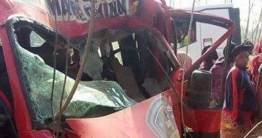 مصرع مواطن وإصابة 6 آخرين فى حوادث متفرقة بمدينة إسنا
