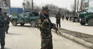 القوات الأفغانية تصد هجوما لحركة طالبان شمالى البلاد