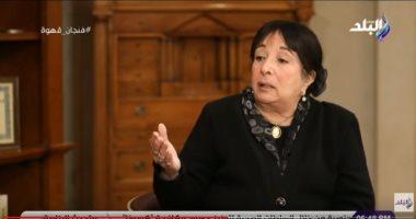 """سميرة عبد العزيز عن العمل مع محمد رمضان: """"مقدرش أكون أم بلطجى"""".. فيديو"""