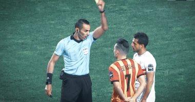 طارق حامد يغيب عن ذهاب نصف نهائي دوري أبطال إفريقيا حال تأهل الزمالك