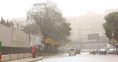 أمطار ورياح مثيرة للرمال والأتربة اليوم.. والصغرى بالعاصمة 13 درجة