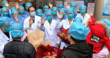 مصادر بوزارة الصحة العراقية شفاء أول حالة إصابة بفيروس كورونا 202003061159505950