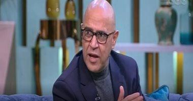 فيديو.. أشرف عبد الباقى: أنا ونجوم جيلى طلعنا من المسرح ووقتها كان فيه 30 فرقة مسرحية