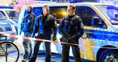 الشرطة الألمانية تعتقل مشتبها فى هجوم بمحيط معبد يهودى بهامبورج