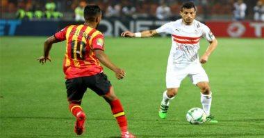 السوبر الأفريقي دليل باتشيكو أمام الرجاء المغربي فى دوري أبطال أفريقيا