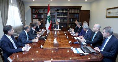 مسئول أممى: اللبنانيون يعانون من غياب الرؤية الموحدة لمواجهة الانهيار