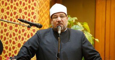 وزير الأوقاف: الخريطة ستتغير بعد فيروس كورونا.. والساجد قبل المساجد