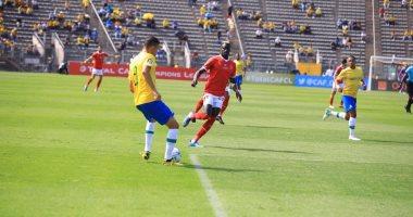 الأهلى يثأر من صن داونز ويتأهل لنصف نهائى دورى أبطال أفريقيا