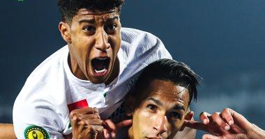 الرجاء المغربى: ننتظر تحديد مكان مباريات دورى الأبطال ولم نفعّل شراء حميد أحداد