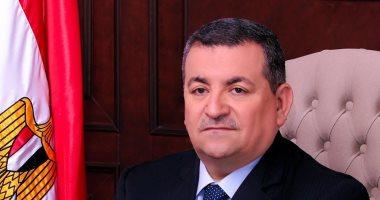 أسامة هيكل لنظيرته اللبنانية: مصر حكومة وشعبا تقف وراء لبنان في محنته
