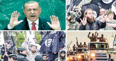 رئيس حكومة التشيك السابق: أردوغان يدعم تنظيمات إرهابية وخطر على مصالح أوروبا
