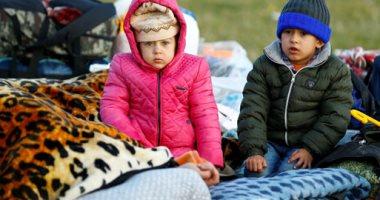 مأساة أطفال مهاجرين تفضح متاجرة أردوغان بقضيتهم