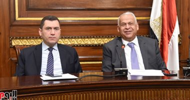 """""""صناعة البرلمان"""": خطاب لرئيسى البرلمان والحكومة لتجاهل محمد سعفان الاجتماع"""
