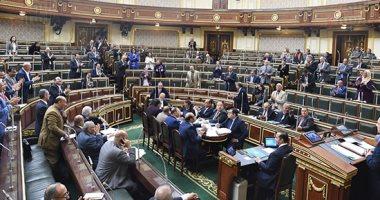 10 إجراءات وقائية قبل إنعقاد جلسات البرلمان اليوم..ممرات تعقيم