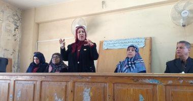 """القومى للمرأة بشمال سيناء ينظم ندوة """" التمكين الاقتصادى"""""""