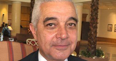 اتحاد الصناعات يعقد لقاء مع مرشح مصر لمنصب الأمين العام لمنظمة التجارة العالمية