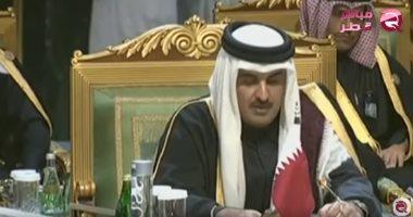 شاهد..مباشر قطر تكشف تطبيع تمام مع إسرائيل والجزيرة لا سمع لها ولا بصر