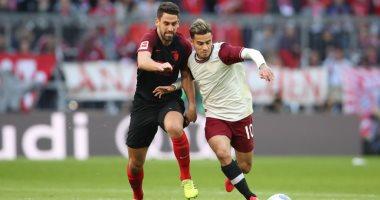 مواعيد مباريات الدوري الألماني اليوم الأحد 17-5-2020 والقنوات الناقلة