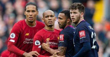 فان دايك بعد عودة انتصارات ليفربول: لعبة القتال صعبة..وكنا بحاجة لإظهار شخصيتنا