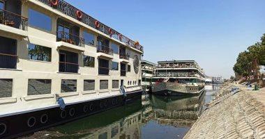 سياحة الأقصر: 14 فندقا و5 مطاعم حصلت على شهادة السلامة الصحية