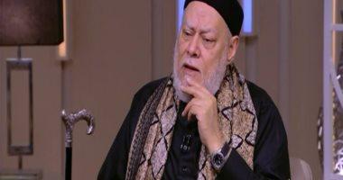 على جمعة: التجمعات فى رمضان خطأ والأفضل أن يختلى العبد بربه