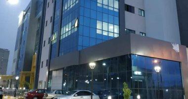 ارتفاع عدد المتعافين من فيروس كورونا بمستشفى العجمى بالإسكندرية إلى 285 حالة
