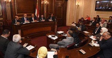 """""""صناعة البرلمان"""" توصى بالتصدى لتهريب التبغ بمصر: تبلغ 5 مليارات جنيه سنويا"""