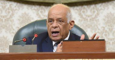 البرلمان يوافق على تنظم ترميم وصيانة المبانى والمنشآت بتعديلات قانون البناء