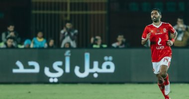 الشحات: موسيمانى فارق معانا.. وقولت للاعبين ماينفعش مؤمن يسلم الكأس لغيرنا