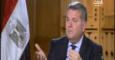 وزير قطاع الأعمال: لدينا خطة كاملة لتطوير 70 شركة من شركات القطاع العام