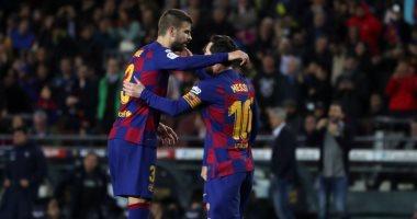 لاعبو برشلونة يرفضون خفض رواتبهم