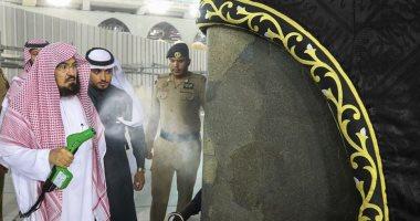 السديس يوجه بإعادة فتح برامج الزيارة للمرافق الخارجية التابعة لرئاسة الحرمين