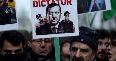 جيش الاحتلال التركي ومرتزقته من الإرهابيين يهددون حياة مليون سوري